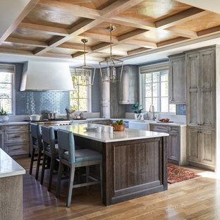 Park Ridge Classic Kitchen