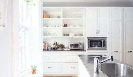 How Do I... Store My Benchtop Appliances?