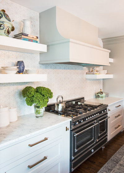 Transitional  by Roost Interiors
