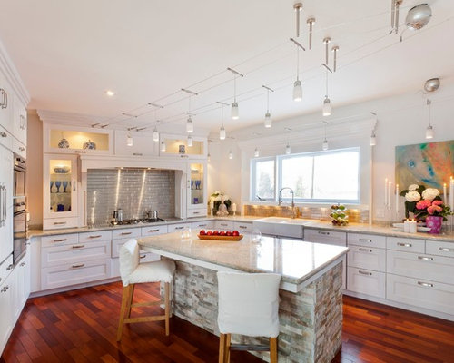 Stone Kitchen Island Images Stone Kitchen Island  Houzz