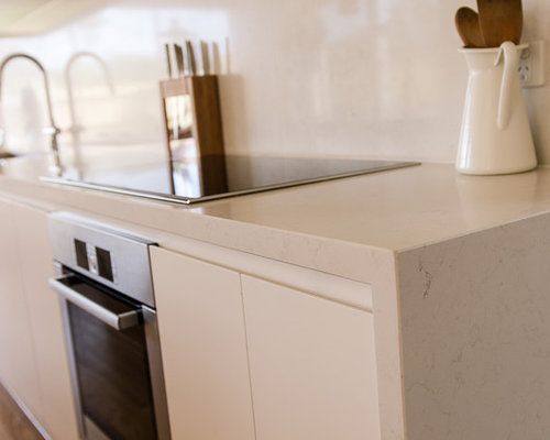 Caesarstone Frosty Carrina Home Design Ideas Pictures