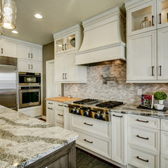Parker, CO Kitchen/Dining/Family Room Remodel