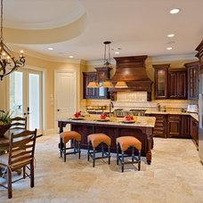 Kitchen by Frankel Building Group