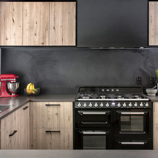 Parklands kitchen