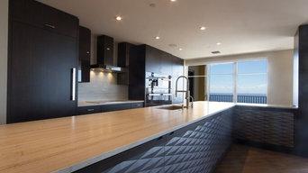 Parkshore Penthouse  #1