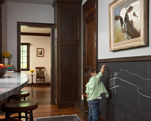 How Well Does Chalk Paint Work On Kitchen Cabinets