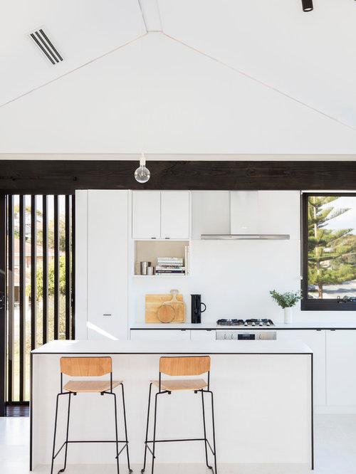 Ideas para cocinas fotos de cocinas con encimera de - Tamano azulejos cocina ...