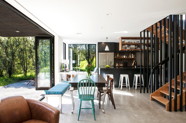Modern Kitchen by Box™ Design & Build