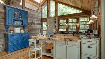 Parry Sound Cottage