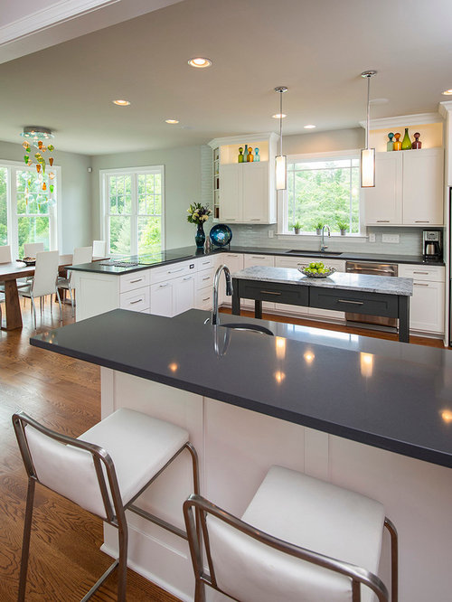 contemporary richmond kitchen design ideas remodel