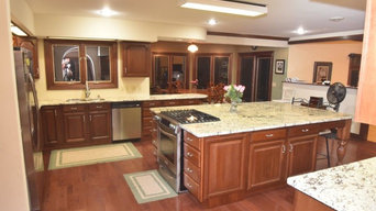 Past Installed Projects by Granite America