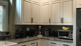 Past Kitchen Projects