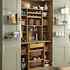 Nifty Storage Ideas From Dreamy Kitchens