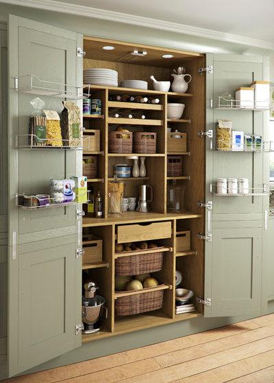 Классический Кухня by Holme Design