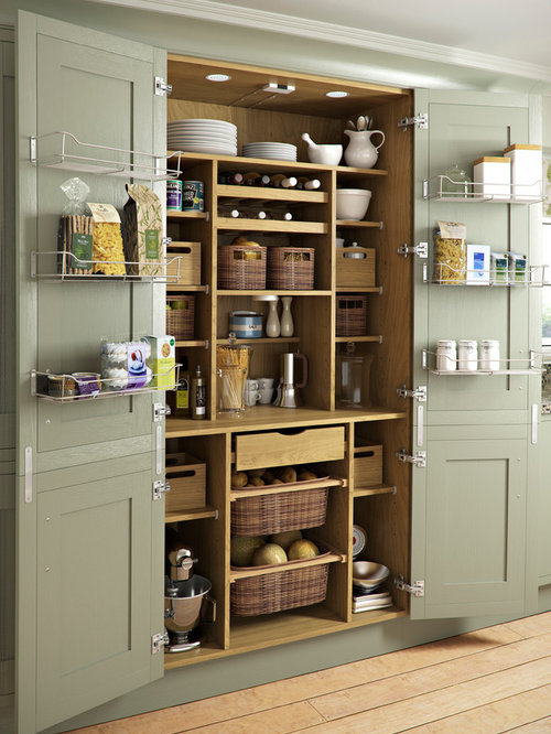 Kitchen Pantry Design Ideas, Pictures & Inspiration | Houzz