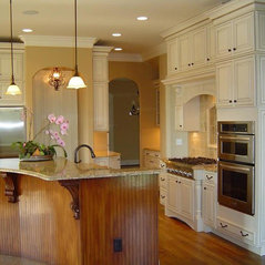 Kitchen Cabinet Worx - Greensboro, NC, US 27408 - Contact Info