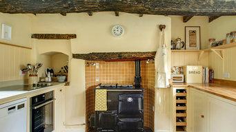 Pasture Cottage