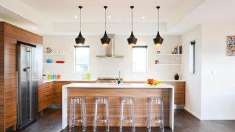 Patchett Kitchen