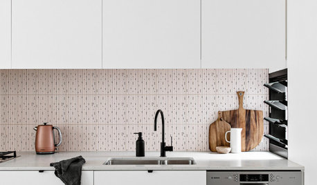 Pattern Cottage: A Second Storey & Pretty Prints for a Sweet Home