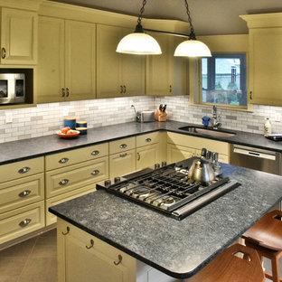 Patterson Kitchen Renovation