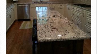 Patton kitchen remodel