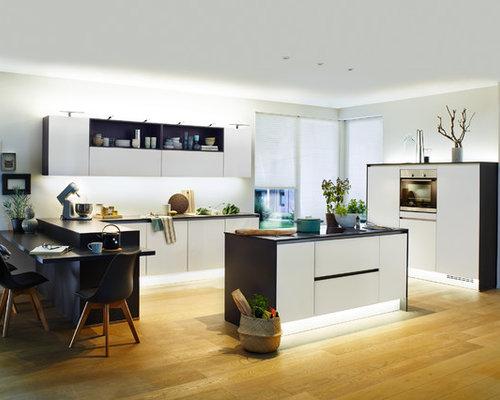 Wunderbar Kücheninseln Bilder Galerie - Küchen Ideen - celluwood.com
