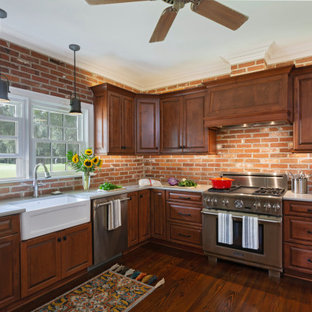 Pawley's Kitchen Remodel