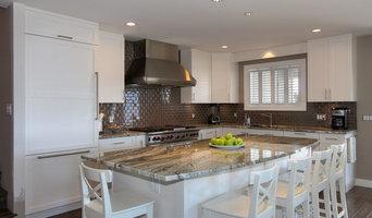 Peachland Luxury Cottage
