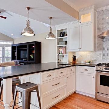 Peachtree Hills Kitchen Remodel
