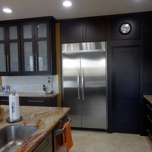Pearland TX Kitchen Remodel by Unique