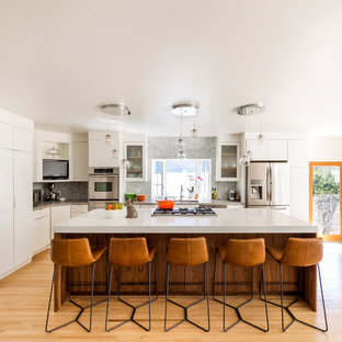 Pearson Residential Remodel: Kitchen