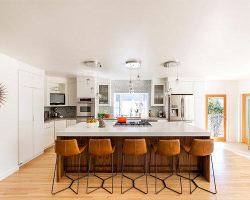 all-time favorite midcentury kitchen ideas & designs | houzz