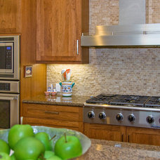 Contemporary Kitchen by Kitchens For Cooking