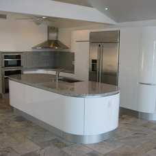 Modern  by ITALIAN KITCHEN CABINETS IN SAN DIEGO