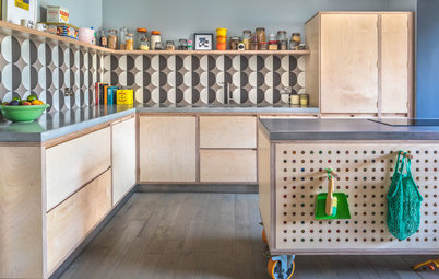 27 Kitchen Islands that Break the Mould