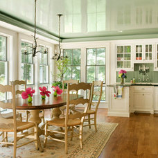 Traditional Kitchen by Emerson Interiors