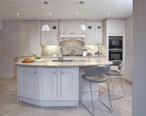 top 30 ivory fantasy kitchen ideas & photos | houzz