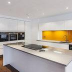 Kitchens Modern Kitchen San Francisco By Cline