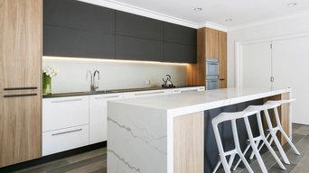 Pennant Hills : Kitchen & Bathroom Renovation, NSW 2120