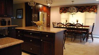 Penndel PA Kitchen