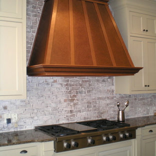 Faux Copper Vent Hood Houzz