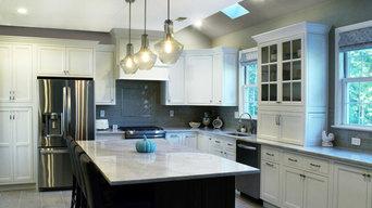 Pennington Kitchen Remodel