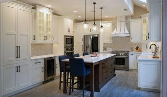Pennington Kitchen Renovation