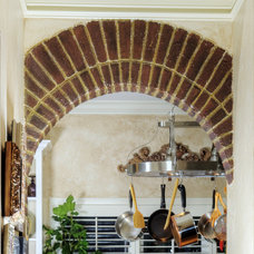 Traditional Kitchen by PCL Interiors