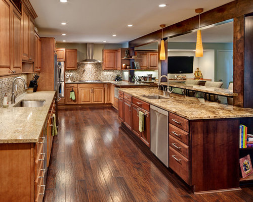 Kosher Kitchen Design Ideas Amp Remodel Pictures Houzz