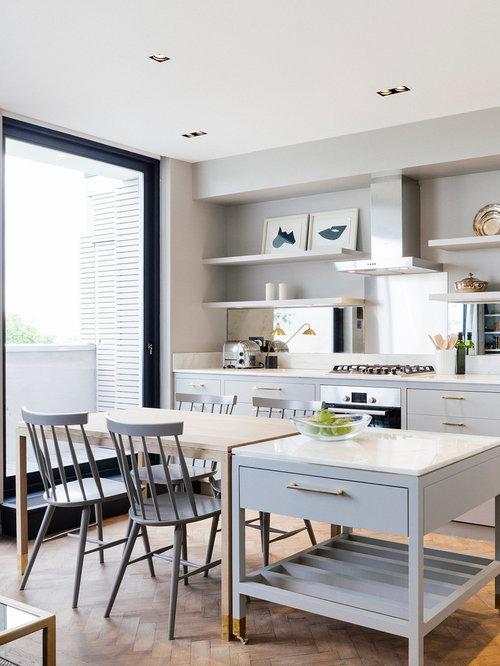 Small Kitchen Design Ideas Renovations Amp Photos