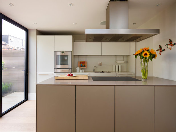 Marvelous Contemporary Kitchen by bulthaup by Kitchen Architecture