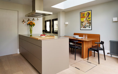 How to Choose the Perfect Composite Worktop for Your Kitchen