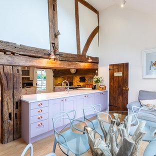 Period Farmhouse, West Sussex