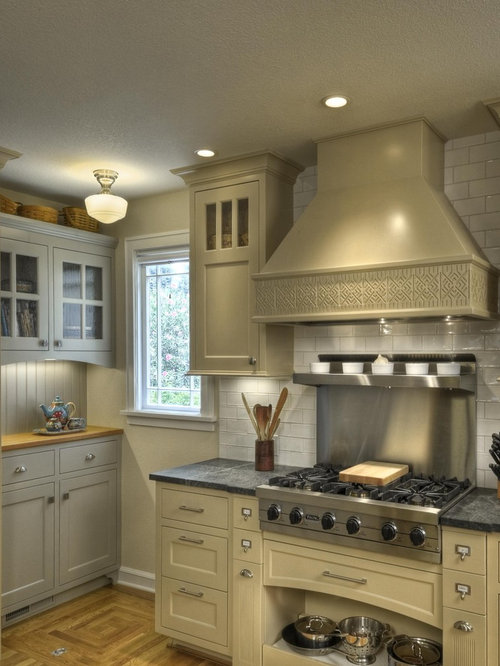 craftsman range hood photos